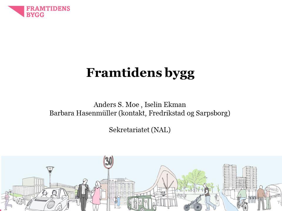 Framtidens bygg Anders S.