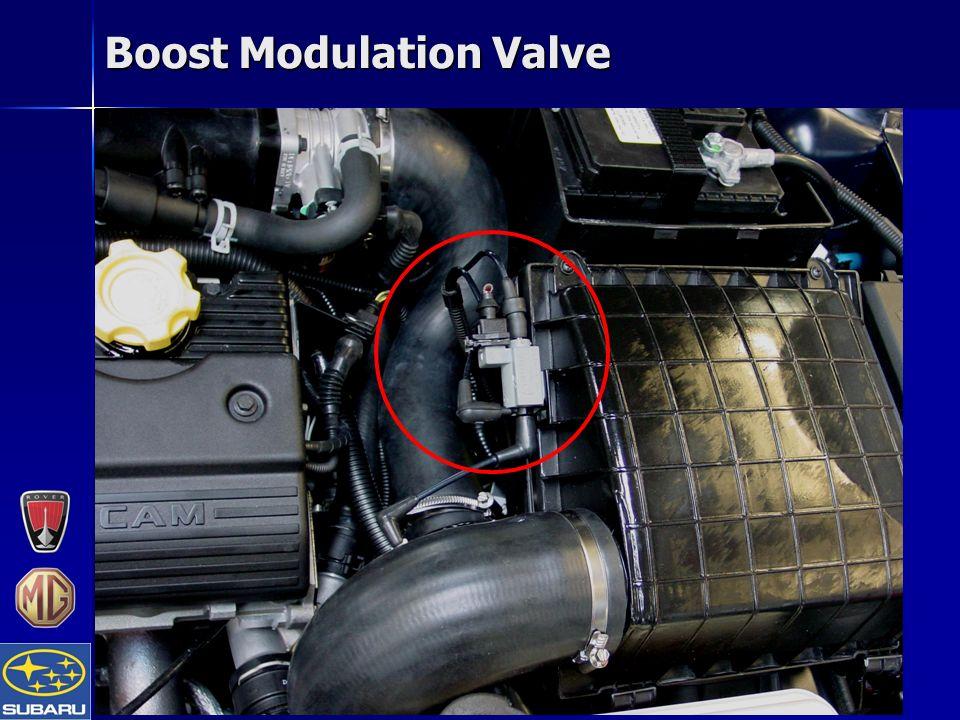Part load breather Breather valve Full load breather Veivhus ventilasjon - PCV