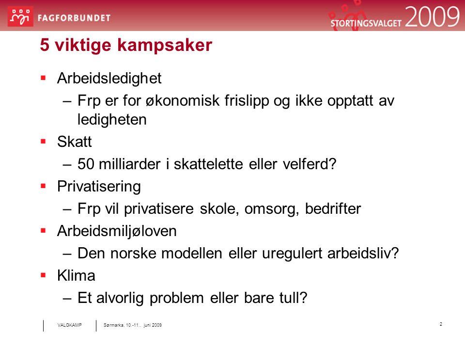 3 Sørmarka, 10.-11..