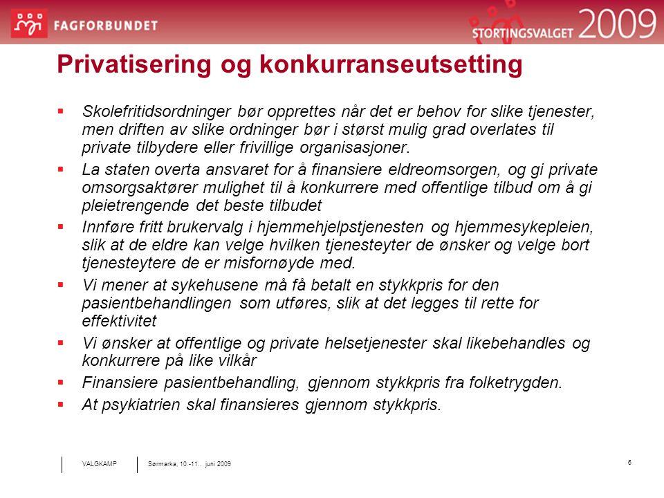 6 Sørmarka, 10.-11..