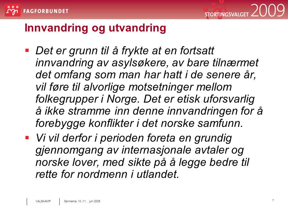 7 Sørmarka, 10.-11..