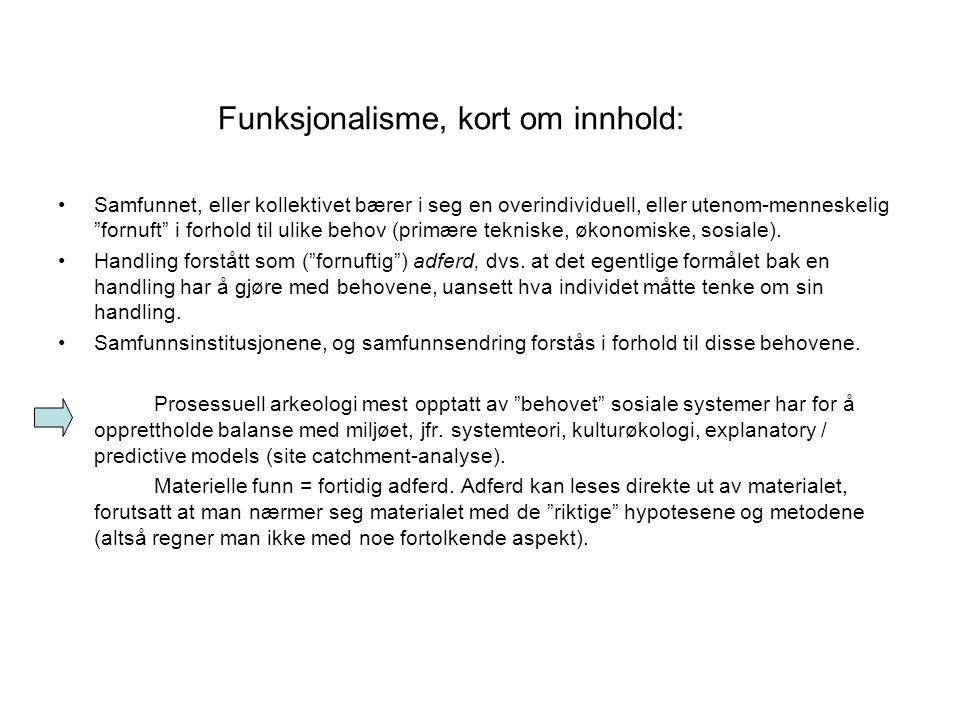 Studiet av generelle forløp: Fokus på den generelle måten å leve som band (norsk: 'band' el.
