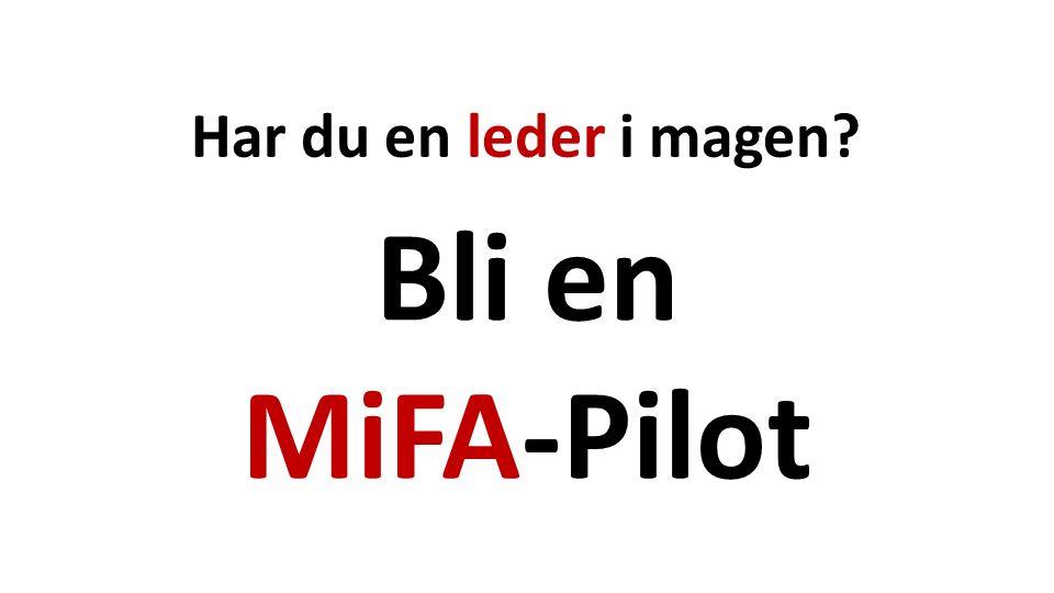 Søk på uio.no/mifa eller via søknadsskjema