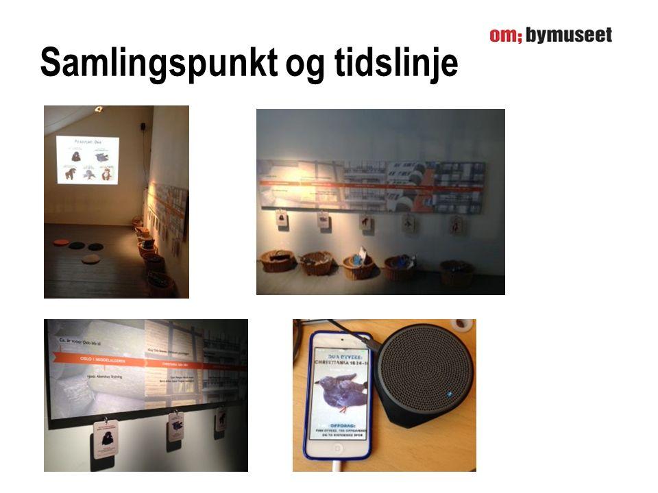 PEDAGOGIKKEN L-06: « kjenne att historiske spor i eige lokalmiljø og undersøkje lokale samlingar og minnesmerke» Museets mål: Kunnskap, positive erfaringer, «eierfølelse» - museet tilhører elevene.