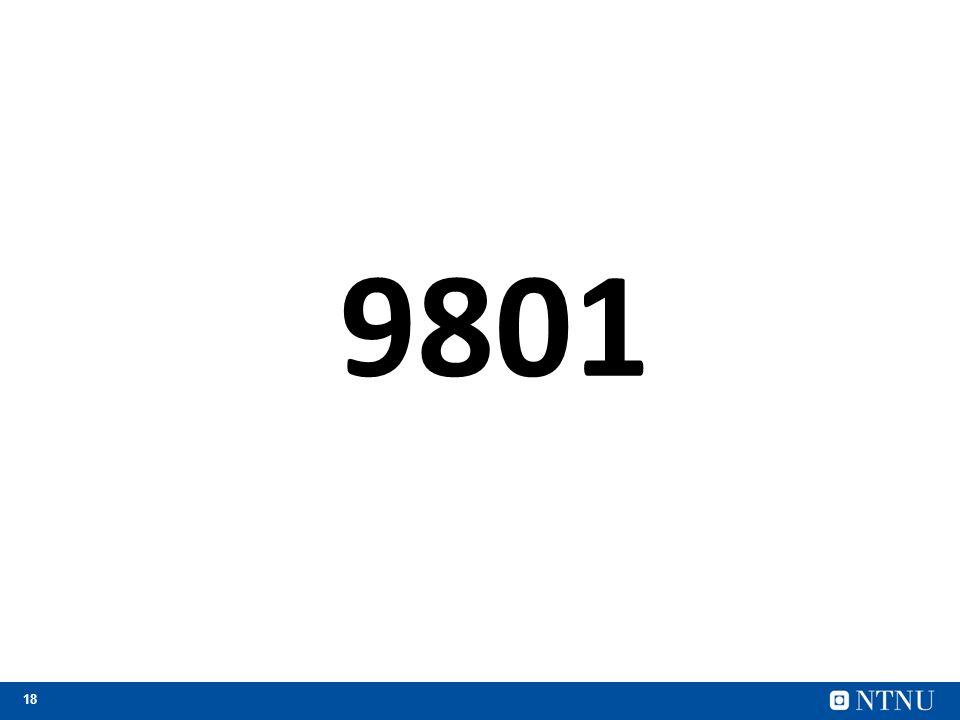 18 9801