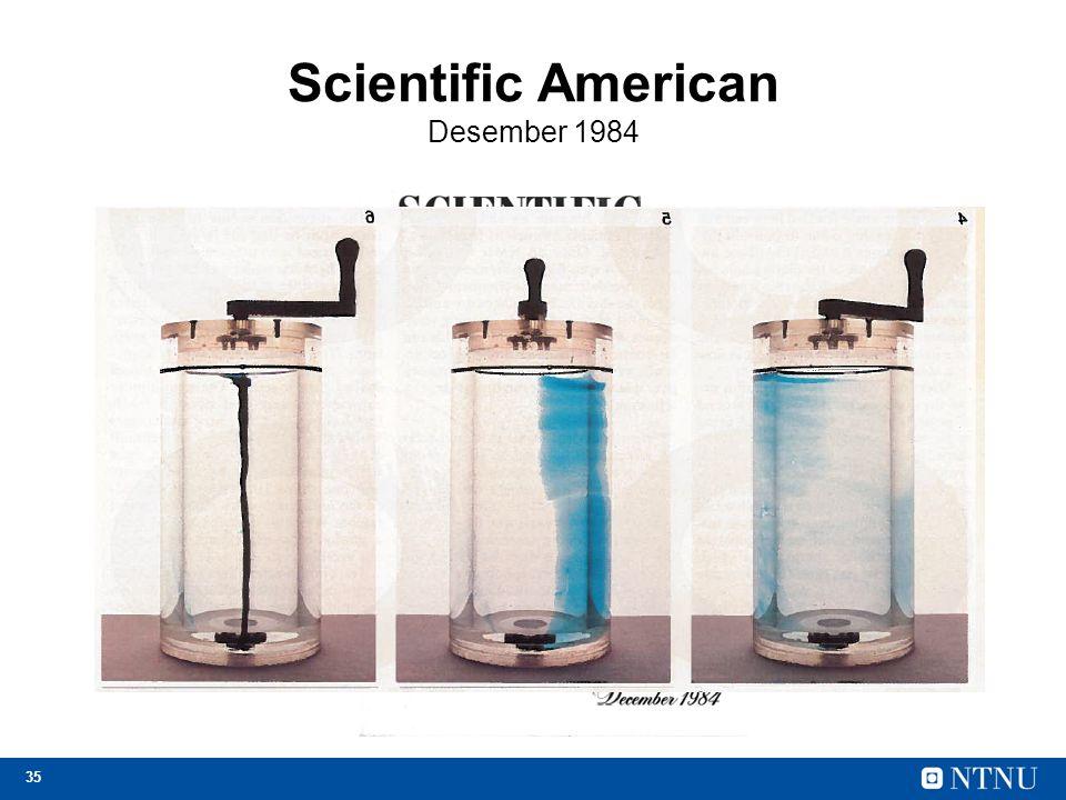 35 Scientific American Desember 1984