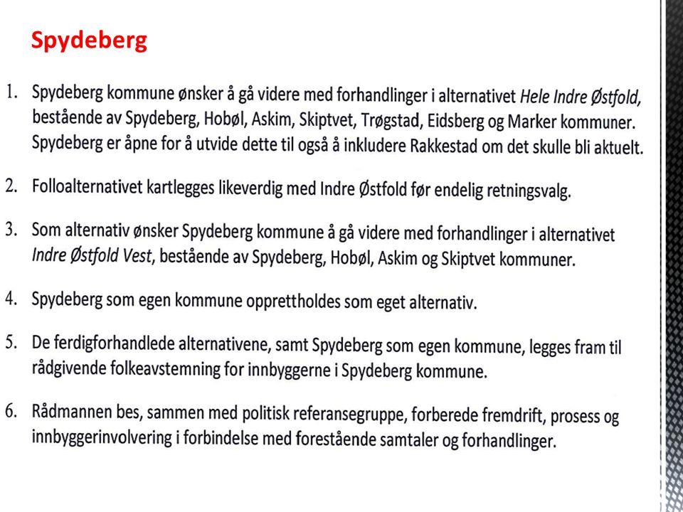 Spydeberg