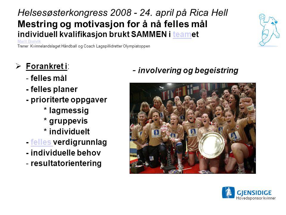 Helsesøsterkongress 2008 - 24.