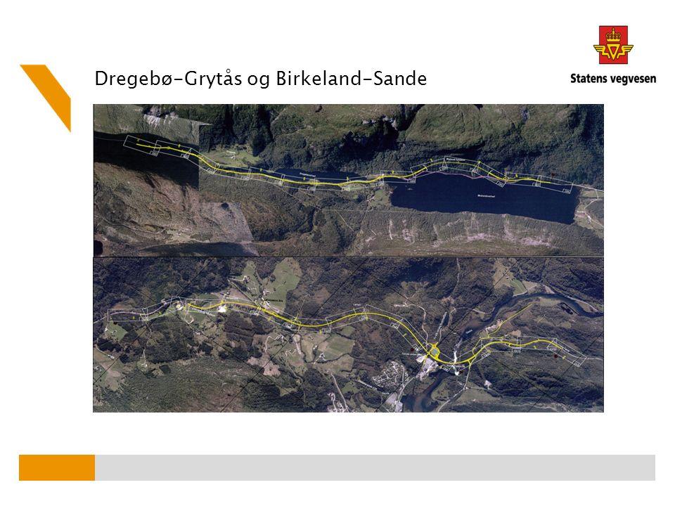 Dregebø-Grytås og Birkeland-Sande
