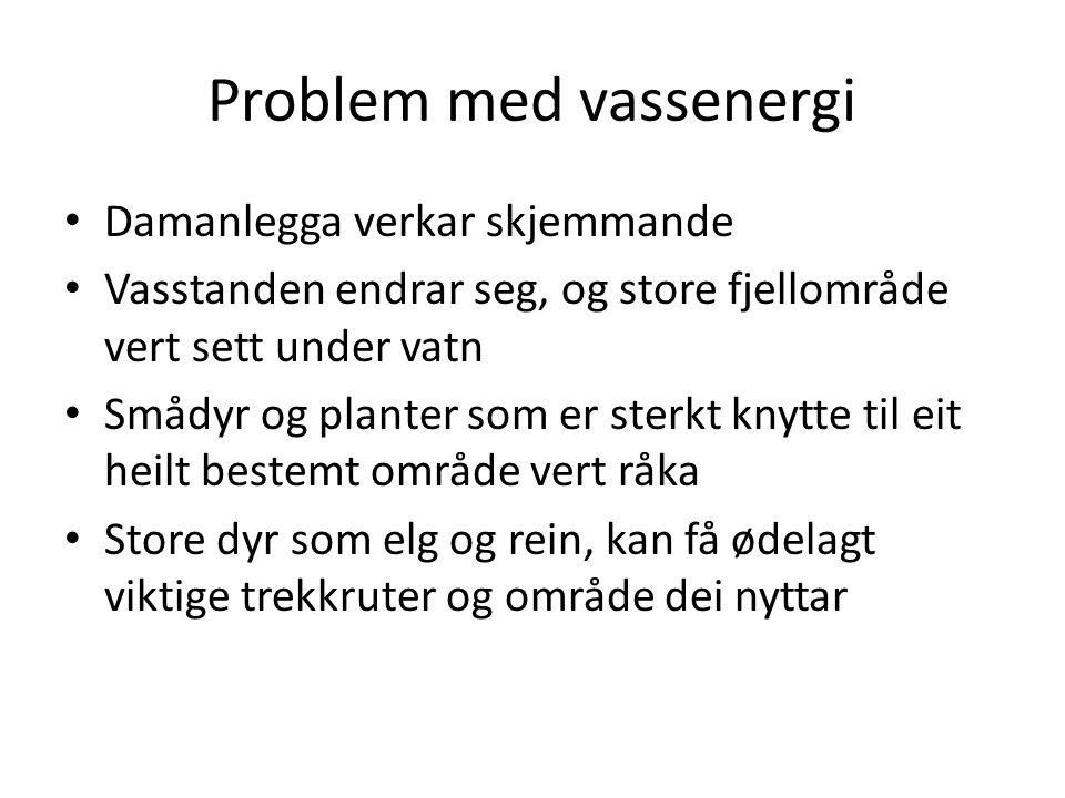 Fokusspørsmål s.146 Korleis blir elektrisk energi produsert i Noreg.