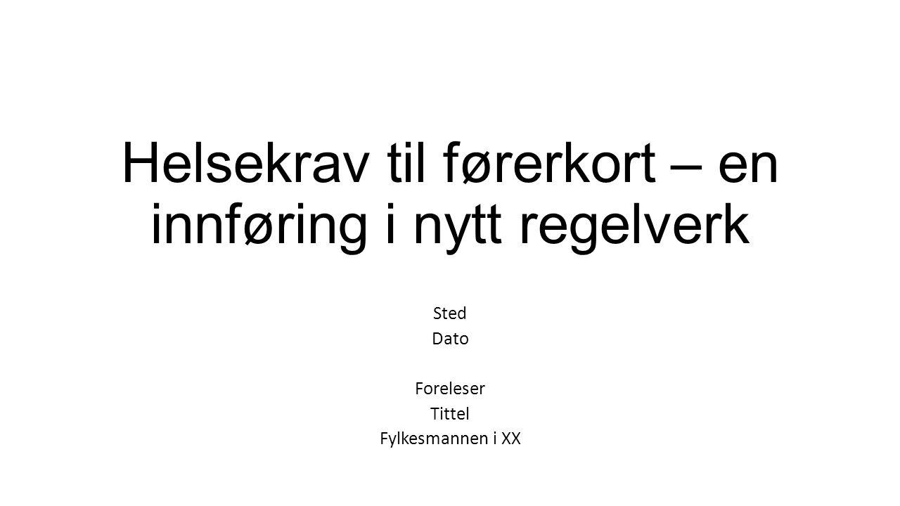 P: Øyeskade S: 28 år gammel mann og vogntogsjåfør.