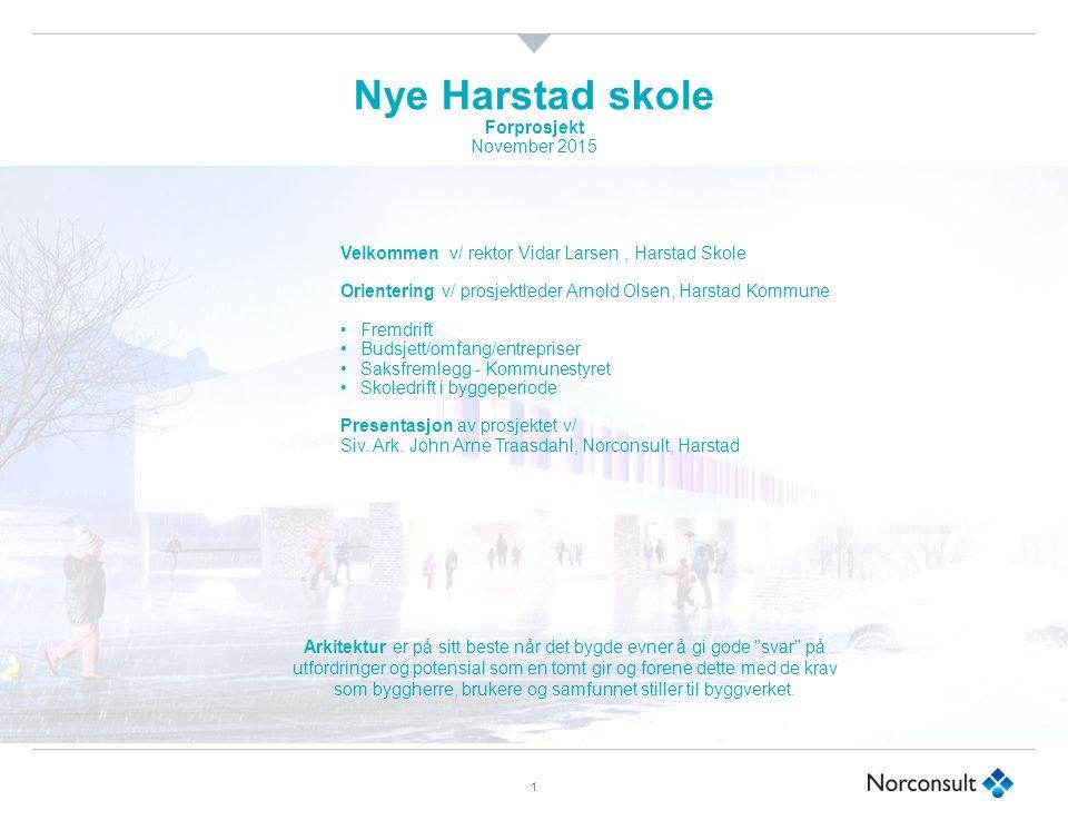 22 Indre organisering Uteareal på tak - 2 etg.Adkomstun - 1-5 /Innf.