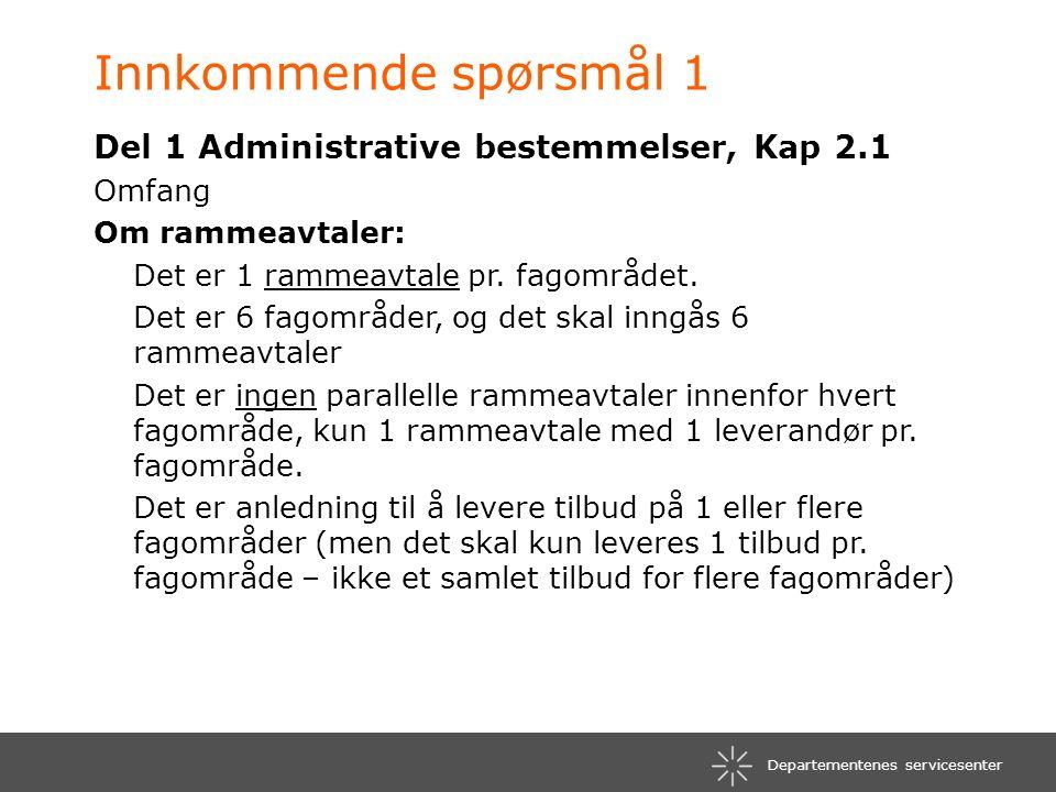 """Departementenes servicesenter Norsk mal:Tekst med kulepunkter Tips bunntekst: For å redigere dato og tittel på presentasjon: Klikk på """"Sett Inn"""" -> To"""