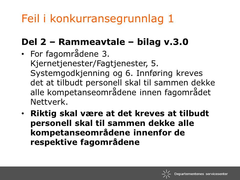 """Departementenes servicesenter Norsk mal: Tekst uten kulepunkter Tips bunntekst: For å redigere dato og tittel på presentasjon: Klikk på """"Sett Inn"""" ->"""