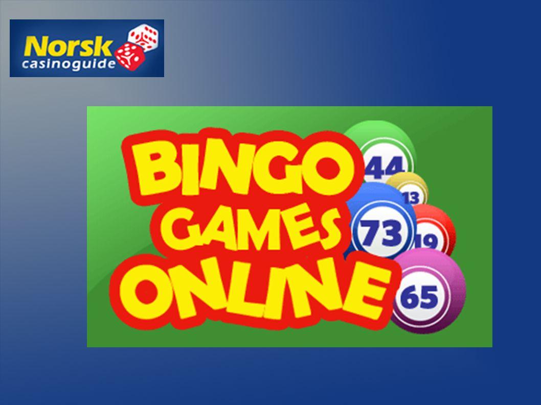 Hvis du har tenkt å oppleve moroa i reell forstand som du spiller bingo på nettet, krever tid til å spørre om virkelige nettsteder som du kan spille din online spill på.