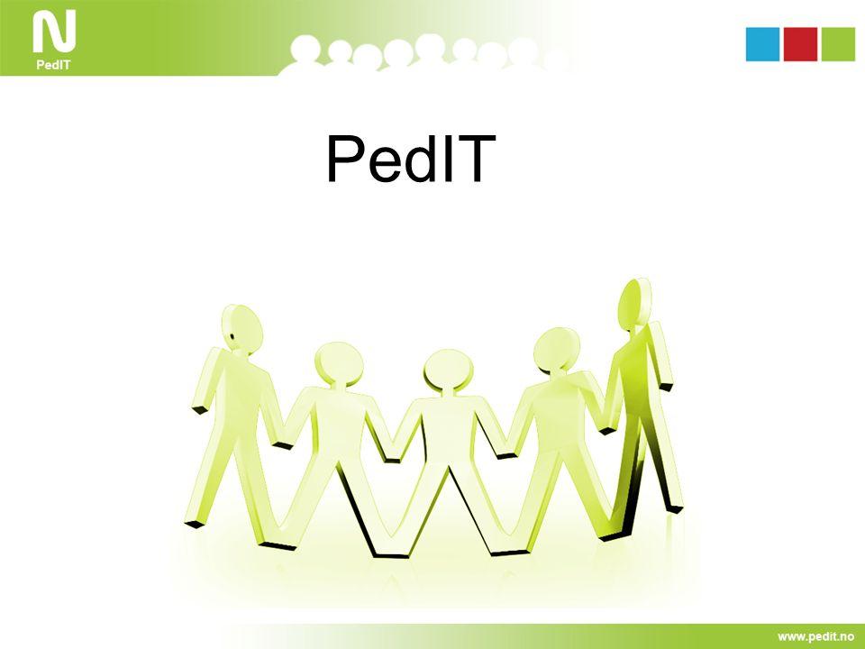 PedIT