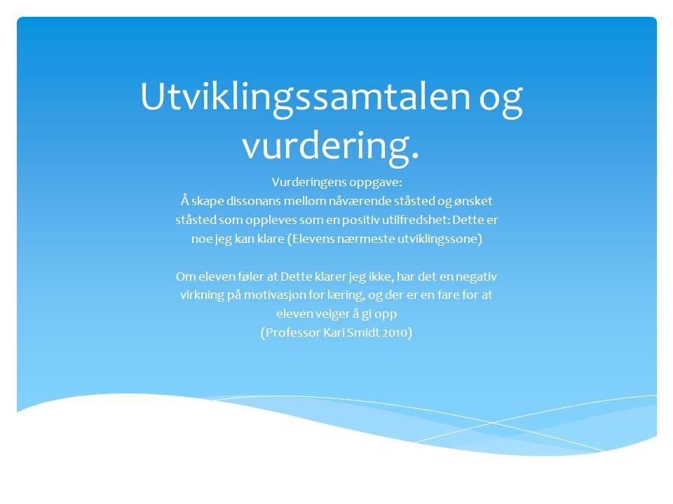  Tilbakemeldinger er dialoger som fremmer læring, anerkjennelse, engasjement, refleksjon og potensiell kompetanse hos den lærende Trine Gustavsen Hva er tilbakemeldinger?