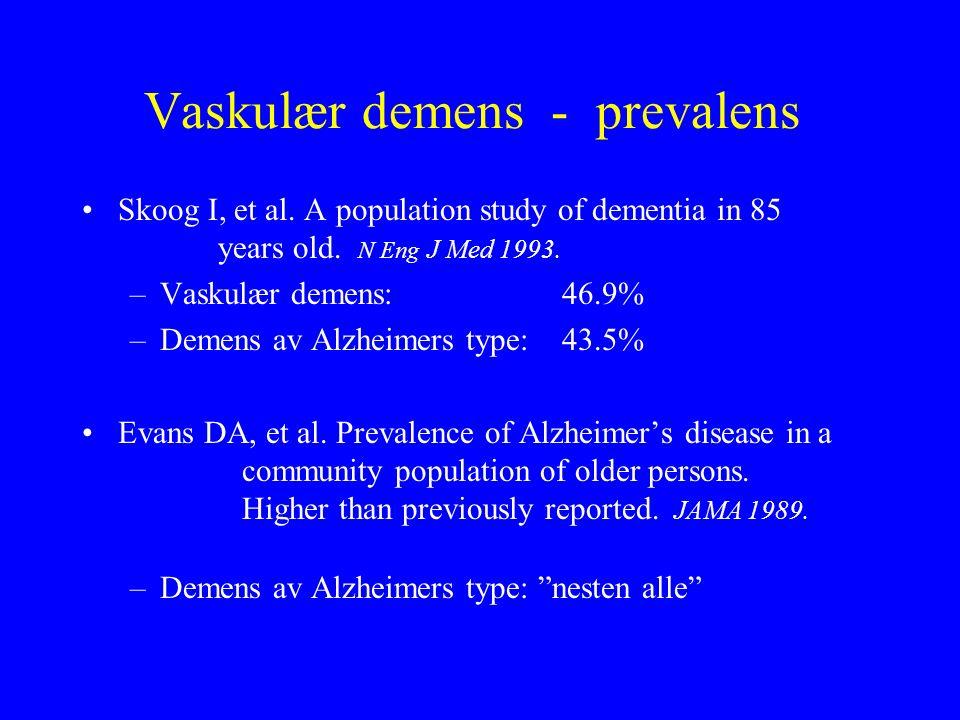 Konklusjon Demenssykdom innebærer tap av mange, men langt nær alle funksjoner Enkle strategier / tiltak kan ha effekt