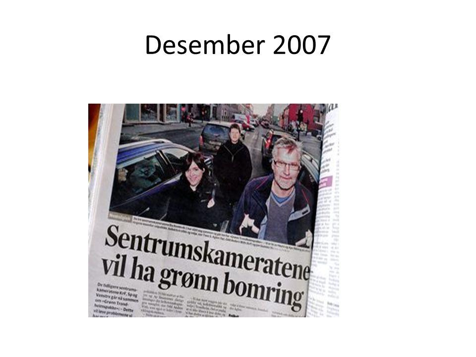 Desember 2007