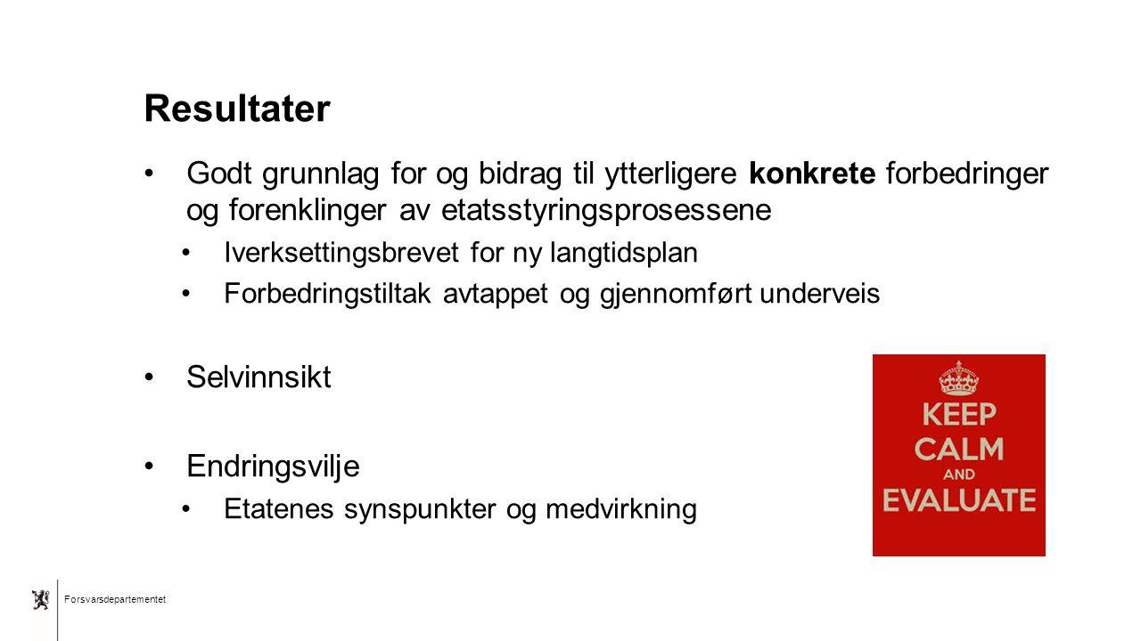 Forsvarsdepartementet Norsk mal: Tekst uten kulepunkter Tips bunntekst: For å få sidenummer, dato og tittel på presentasjon: Klikk på Sett Inn -> Topp og bunntekst - Huk av for ønsket tekst.