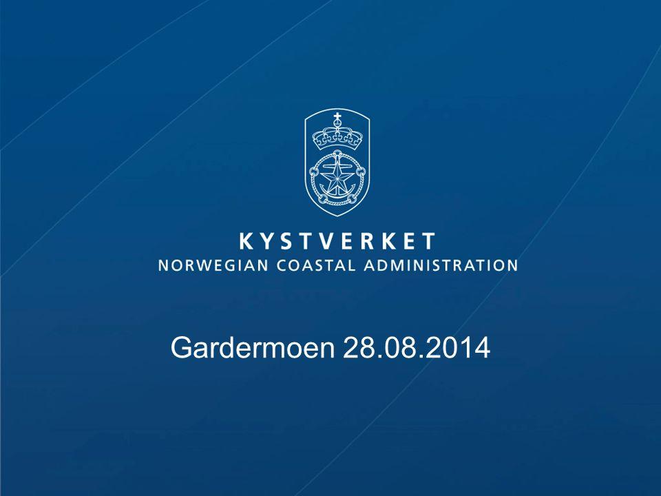 Gardermoen 28.08.2014