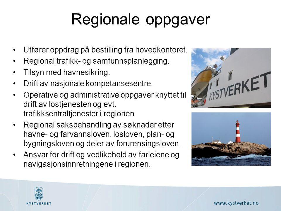 Utfører oppdrag på bestilling fra hovedkontoret. Regional trafikk- og samfunnsplanlegging.