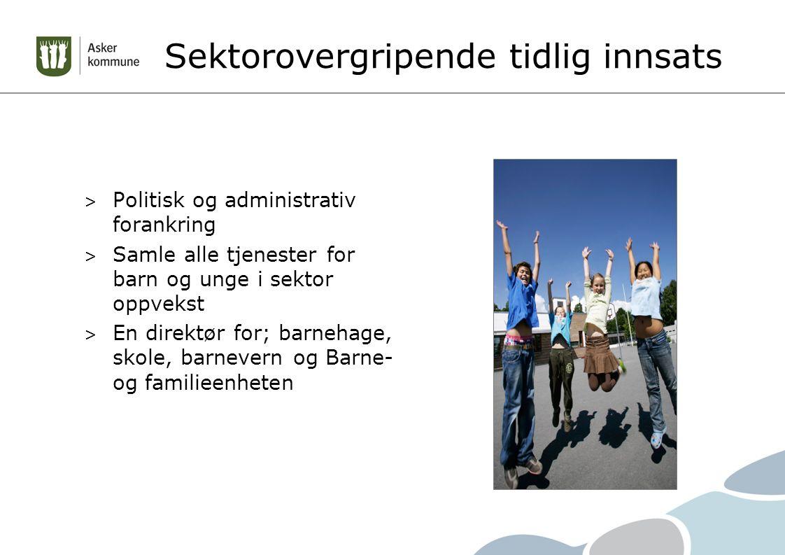 Hva har vi lykkes med i følge Universitetet i Tromsø.