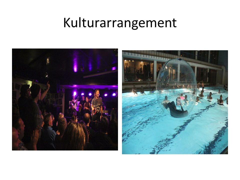 Kulturarrangement