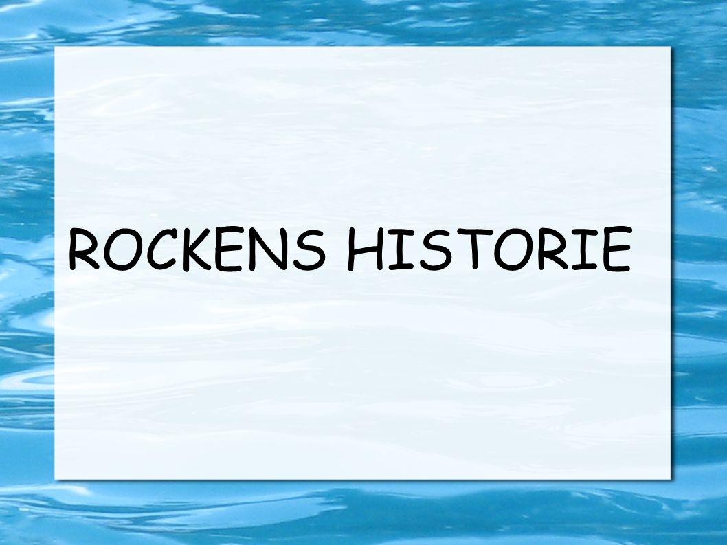 ROCKENS HISTORIE