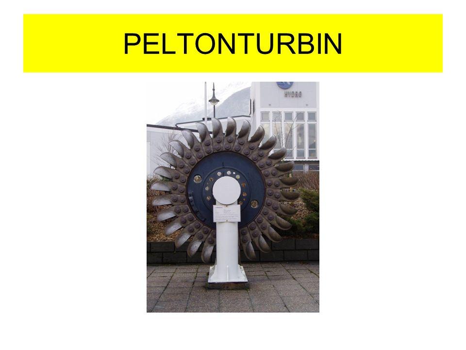 PELTONTURBIN