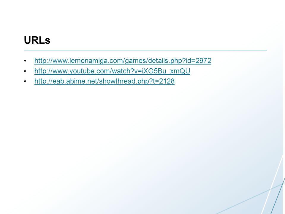 URLs http://www.lemonamiga.com/games/details.php?id=2972 http://www.youtube.com/watch?v=iXG5Bu_xmQU http://eab.abime.net/showthread.php?t=2128