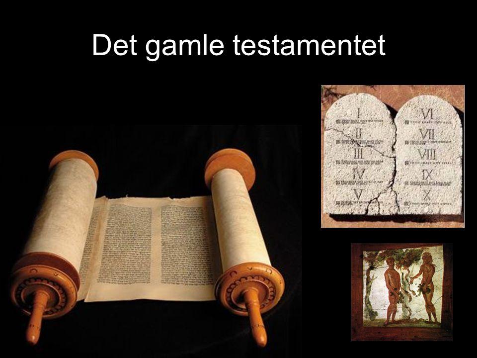 Det gamle testamentet