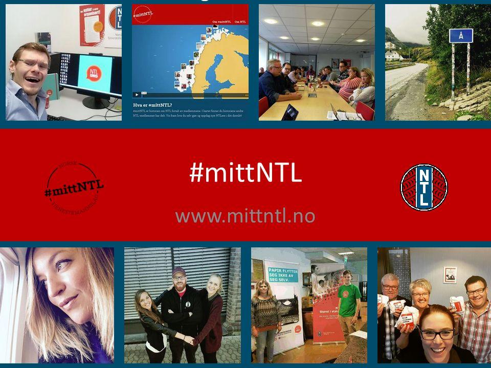 Del din NTL-historie på mittNTL mittNTL er historien om NTL fortalt av medlemmene Del dine NTL-historier fra arbeidsplassen og fagforeningsarbeidet og oppdage kollegaer og fagforeningsvenner i ditt lokalområde.