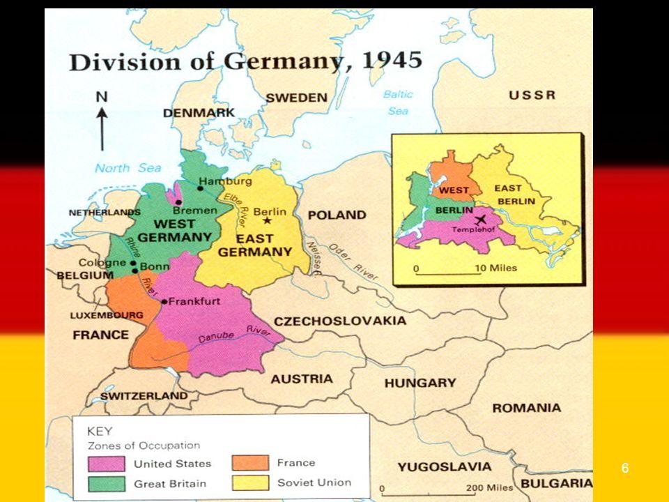 FN Dannet i 1945.Alle land har en representant i generalforsamlingen.