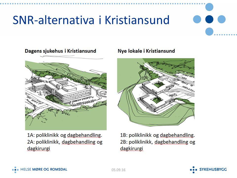 kristiansund sykehus laboratoriet