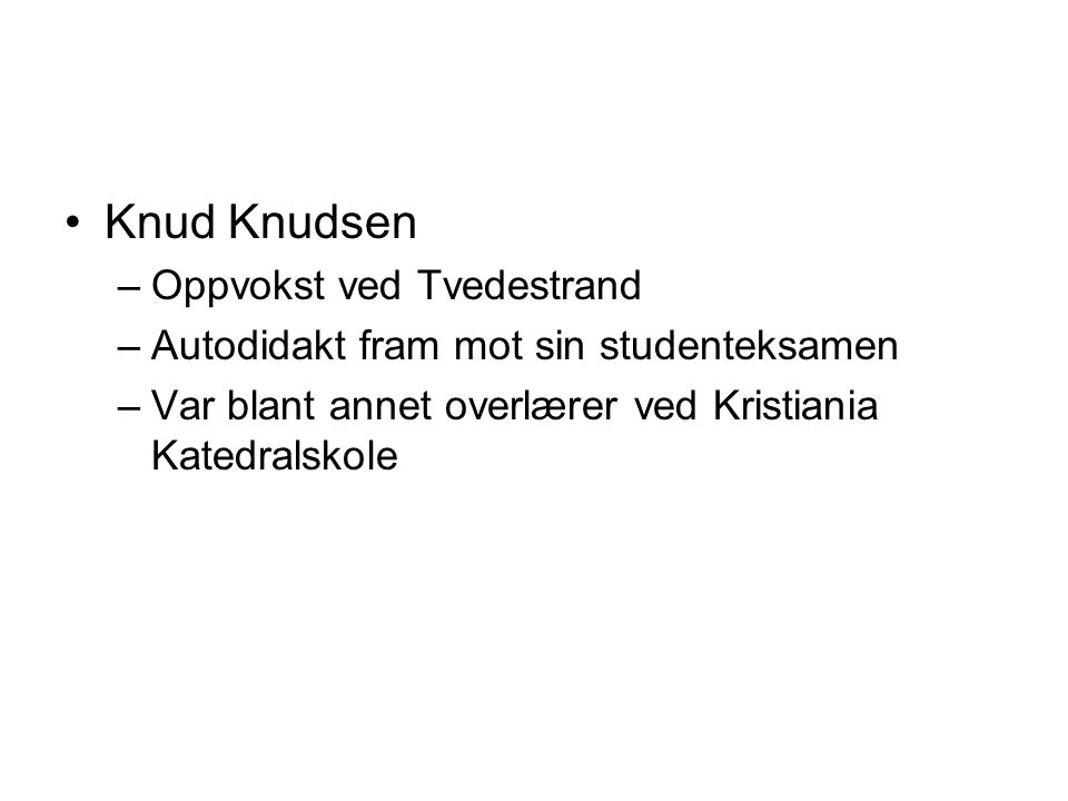 1845: Gir ut Om lydene, Lydtegnene og Retskrivningen i det norske Sprog.