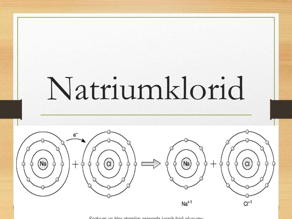 Natriumklorid