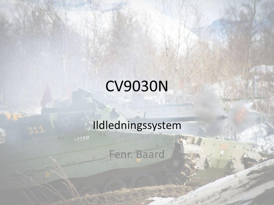 Erfaring GBU panser 09-10 Vognkommandør eskadron-4, PBN VK kavaleri esk-1, PBN NK-tropp Kampeskadronen, HTTS Trainer Kampesk, HTTS HI fagkurs avdeling 11-14