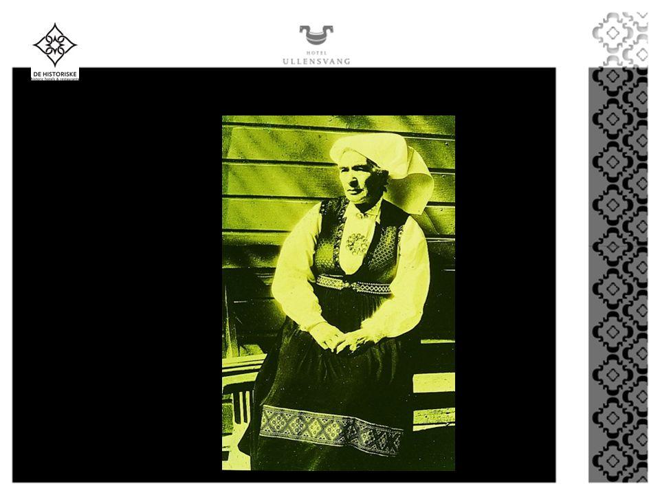 BRITA UTNE 1847 - 1941