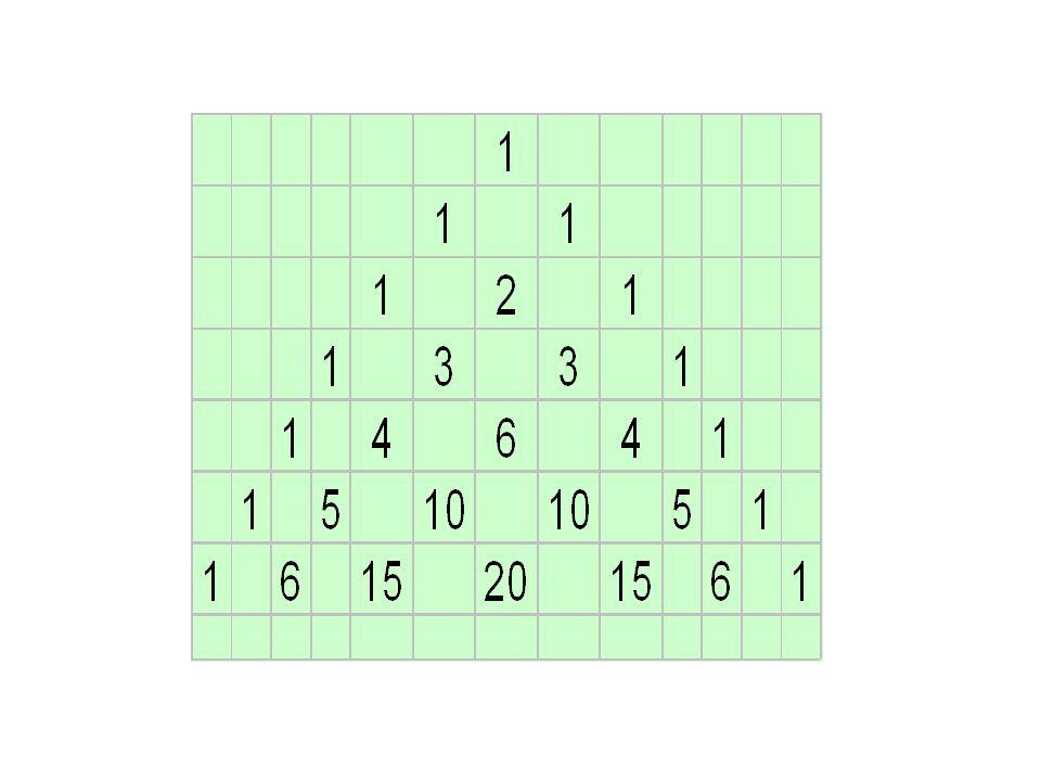 Oppgave4 Har du fem forskjellige sifferkort i hatten, hvor mange tresifrede tall kan du lage? med tilbakelegging (du kan bruke samme siffer flere gang