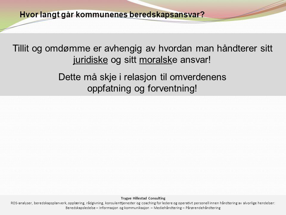 Hovedredningssentralene (HRS) og Lokal redningssentral (LRS)  Ved ulykker og katastrofer der liv og helse er i fare er det den organiserte redningstjenesten under ledelse av Hovedredningssentralene (HRS) i Stavanger og Bodø, og Lokal Redningssentral (LRS) i aktuelt politidistrikt som er ansvarlig for redningsarbeidet.
