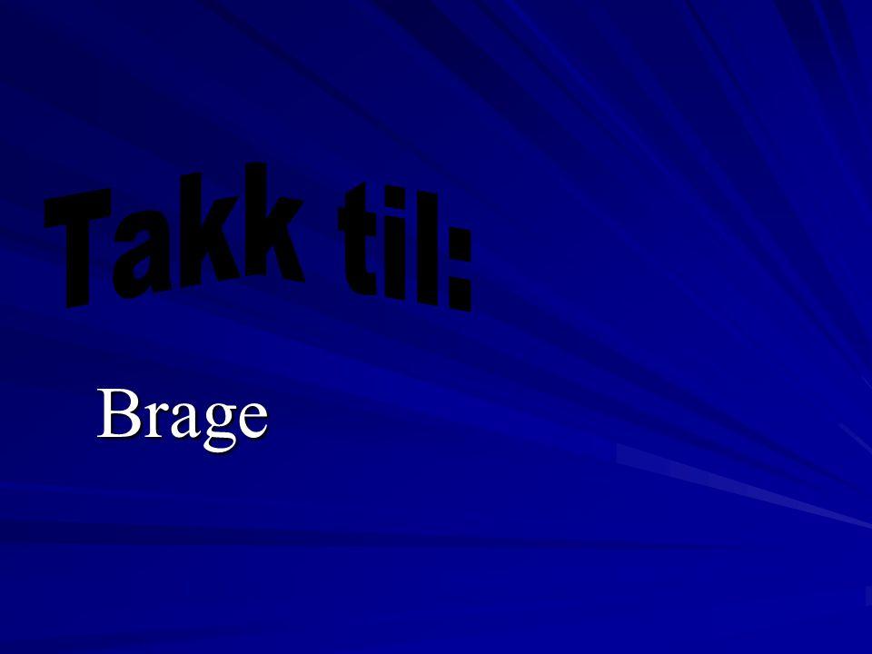 Brage