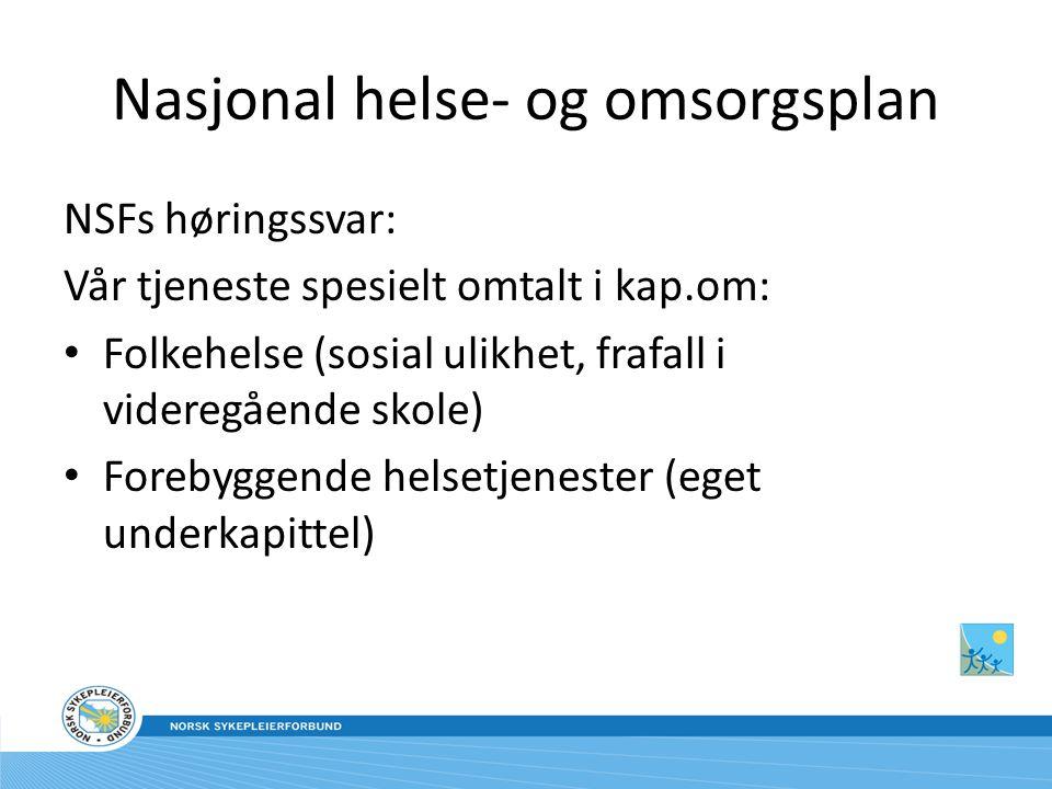 Nordisk konferanse BARN OG UNGES HELSE – NORMALITET OG UTFORDRINGER NORDISK KONFERANSE FOR SYKEPLEIERE SOM JOBBER MED BARN OG UNGE • HOLMENKOLLEN PARK HOTEL RICA, OSLO • 22.