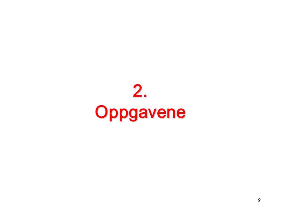"""8 …men resultatet er likevel dette: •Til tross for at fylkeskommunene er """"styrket"""" gjennom flere innsatser, og vil bli tilført noen nye oppgaver, er d"""
