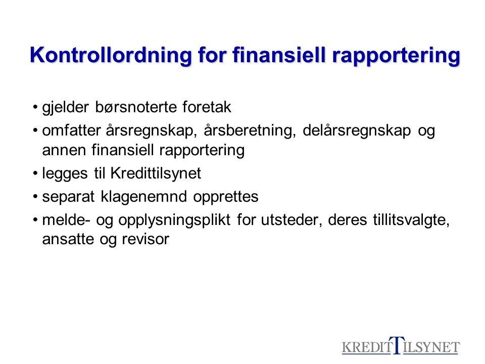 Basel II – Status •Forslaget fra Basel komiteen, 26.
