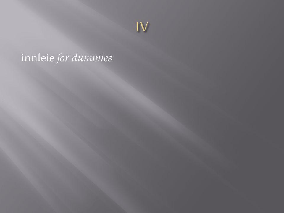 innleie for dummies