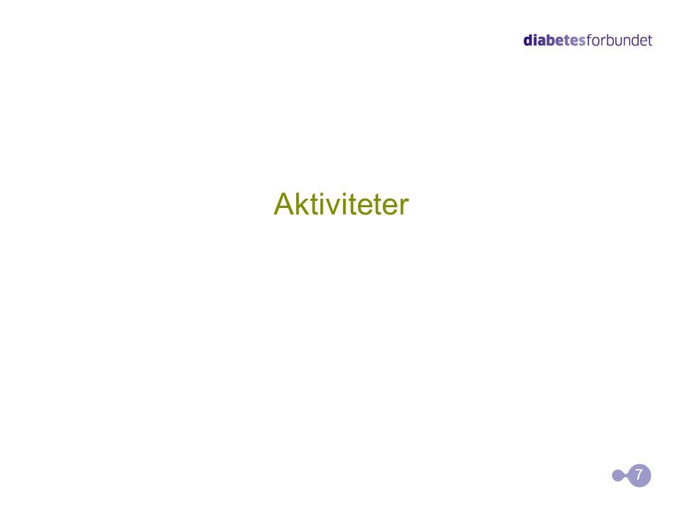 Aktiviteter 7