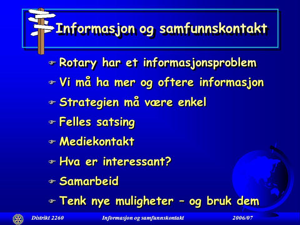 Kjære R RR Rotarianer FEFEFEFEr du interessert i informasjonsarbeid? FIFIFIFIkke det -? FMFMFMFMen, har du tenkt på at det informasjonsarbeide din Rot