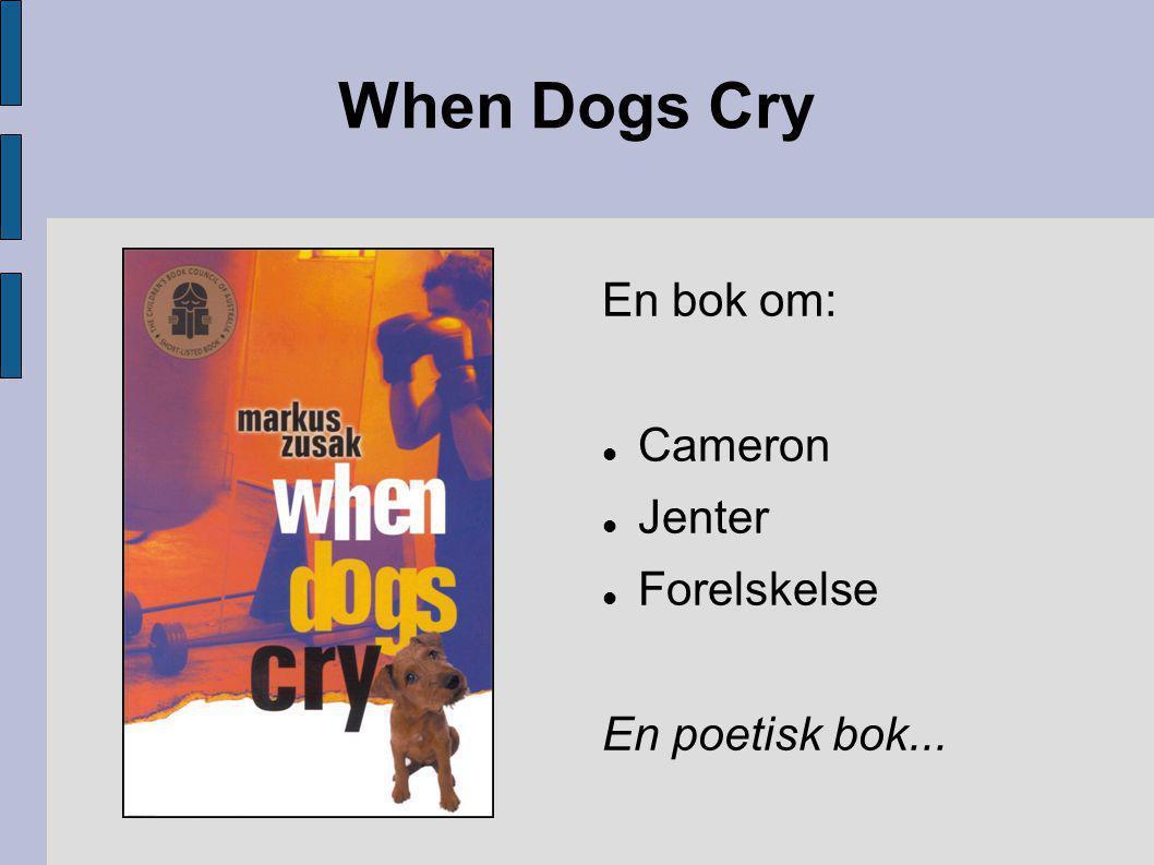 Fighting Ruben Wolfe En bok om:  Cameron og Ruben Wolfe  Arbeiderklassen  Boksing