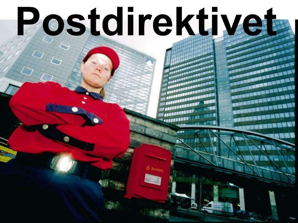 Postdirektivet